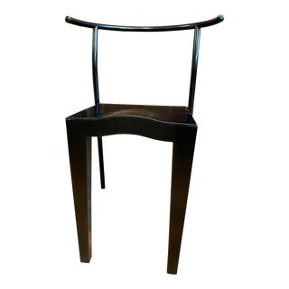 1970s Philippe Stark Accent Chair For Sale