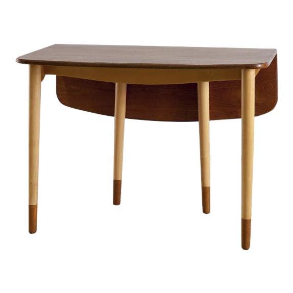 FINN JUHL Butterfly Table ca. 1950 For Sale