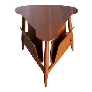Edward Wormley Magazine Table Model 5313