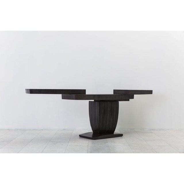 Contemporary Gary Magakis, Ledges Console, USA, 2017 For Sale - Image 3 of 9