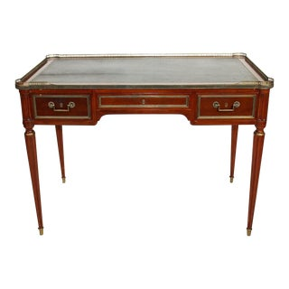 Directoire Style Bureauplat/Desk For Sale
