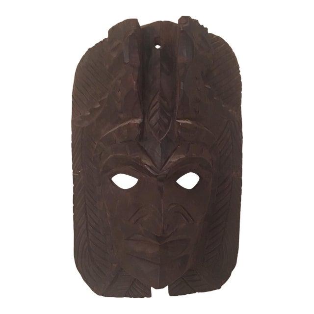 Tribal Mask - Image 1 of 5
