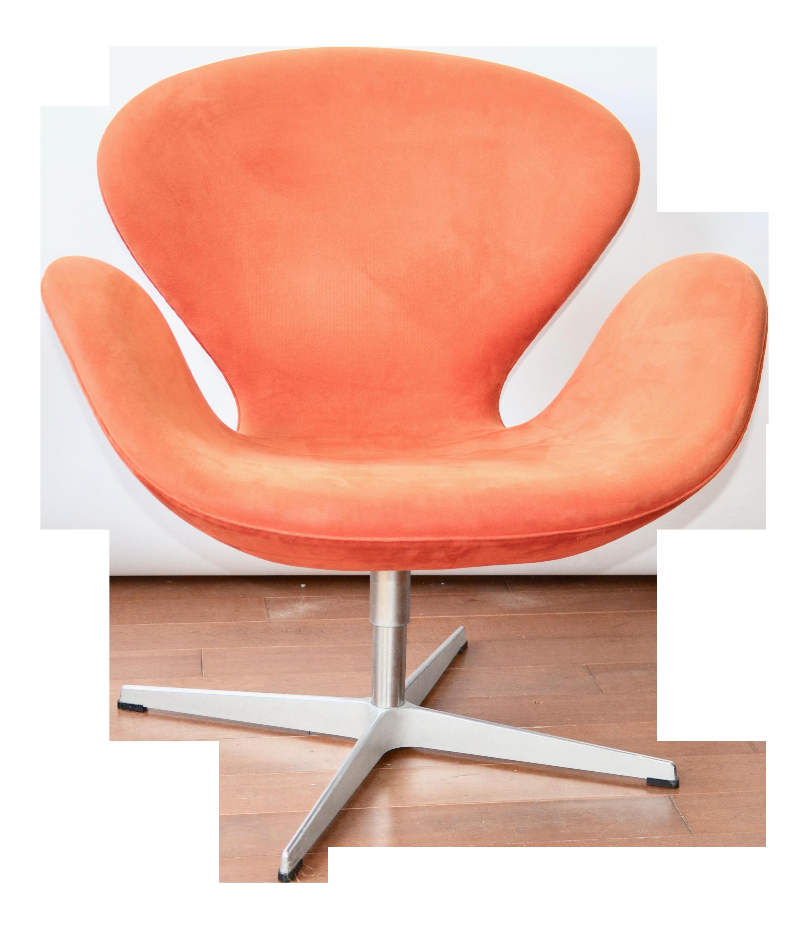 Arne Jacobsen For Fritz Hansen Swan Chair