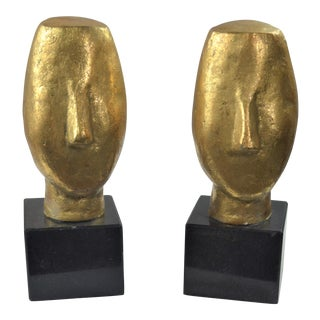 Bungalow 5 Alberto Statue - a Pair For Sale
