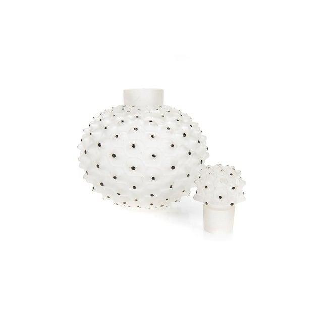 "Lalique ""Cactus"" Art Glass Perfume Bottle - Image 4 of 7"