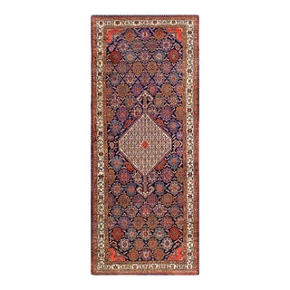 Antique Persian Bibikabad Rug For Sale