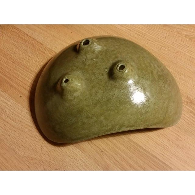 Free Form Ceramic Bowl - Image 3 of 4