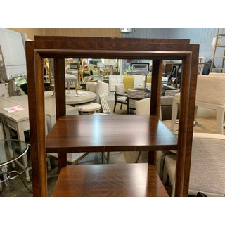 Traditional Century Furniture Eiffel Etagere Preview