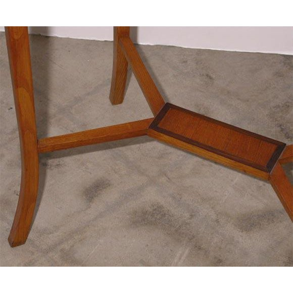 Swedish Occasional Table For Sale In Los Angeles - Image 6 of 7