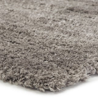 Jaipur Living Katya Dark Gray Area Rug - 4′ × 6′ Preview