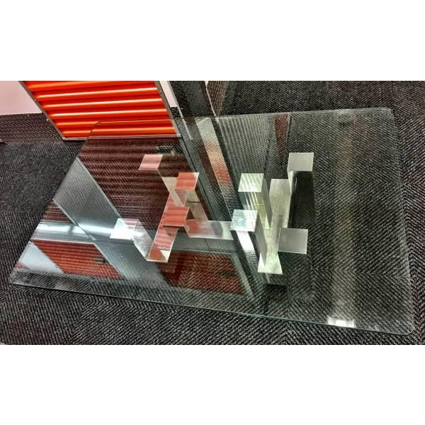 Paul Evans Cityscape Extending Coffee Table - Image 3 of 3
