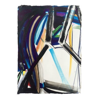 "Laura Newman ""Frames"", Painting For Sale"