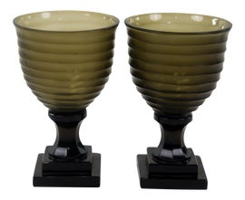 Image of Art Deco Glasses
