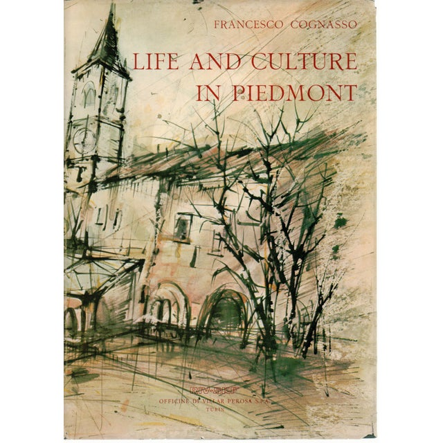 Life and Culture in Piedmont - Image 1 of 3