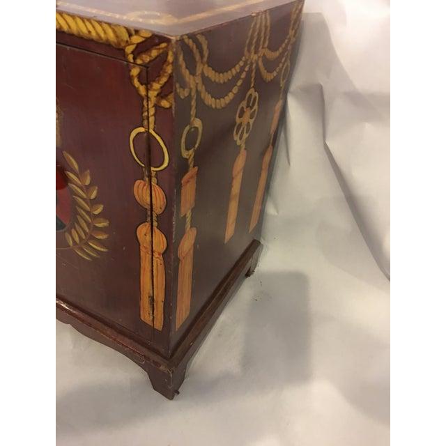 Mid-Century Decorative Cabinet - Image 3 of 8