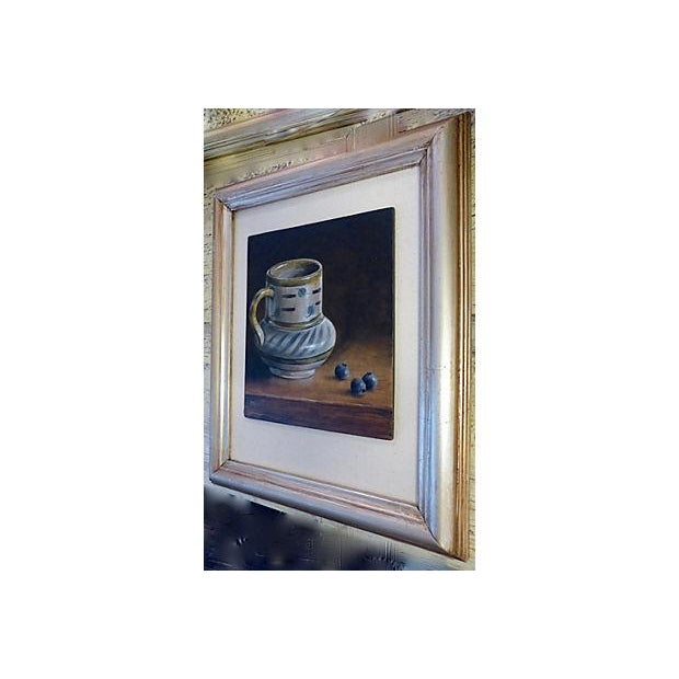 Oil Still Life by Michelle Beaujardin - Image 4 of 4