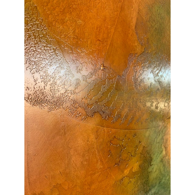 Abstract Painting by Joseph Maruska For Sale In San Diego - Image 6 of 12