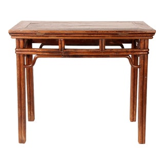 19th Century Wine Table For Sale