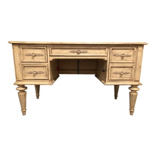Hooker Furniture Desk For Sale