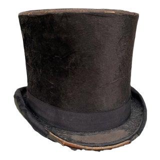 Walton & Mevius Top Hat For Sale