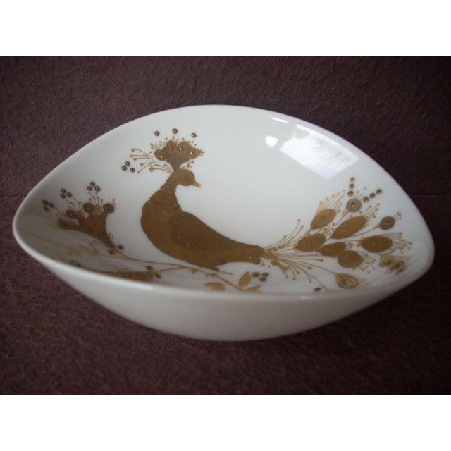 Traditional Vintage Rosenthal Bowl For Sale - Image 3 of 4