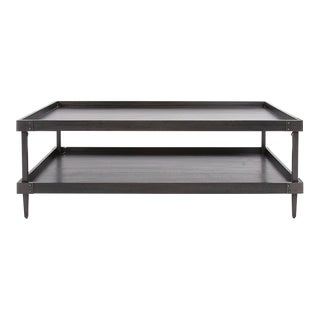 Kenneth Ludwig Avenue Coffee Table For Sale