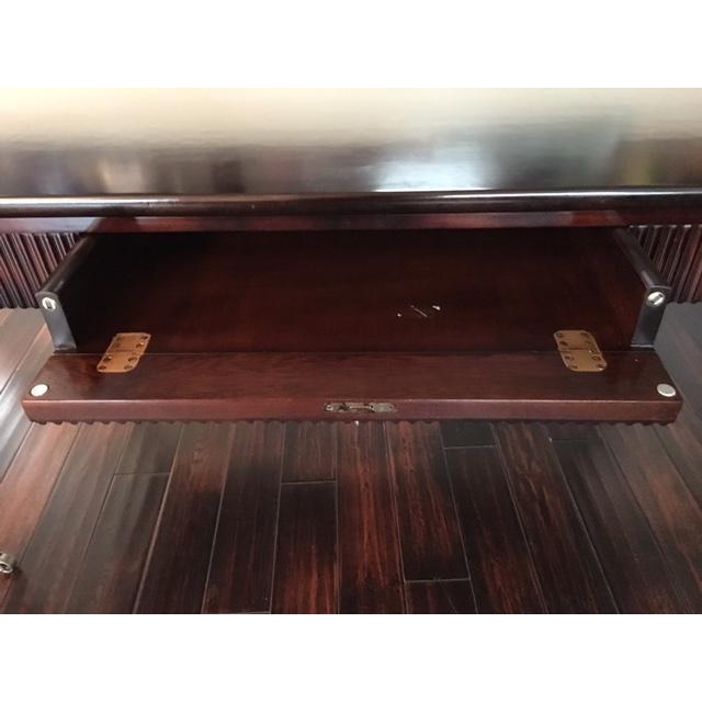 Milling Road Spanish Table Desk for Baker - Image 4 of 10