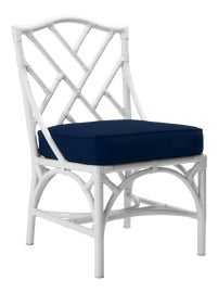 Image of Chippendale Outdoor Dining Chairs