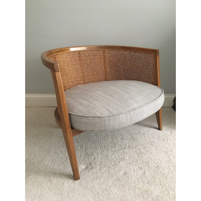 Harvey Probber Model 1066 Hoop Chairs - A Pair - Image 4 of 8