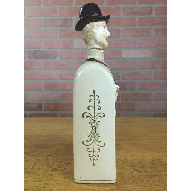Bourbon Decanter For Sale - Image 4 of 6
