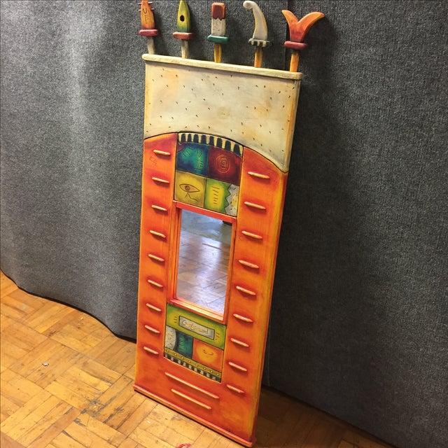 Avner Zabari Cabinet - Image 10 of 11
