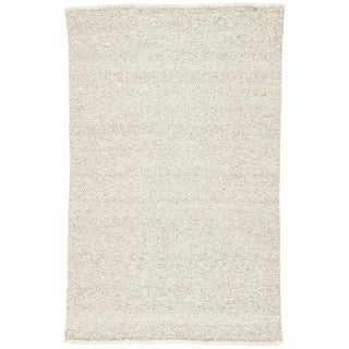 Jaipur Living Norden Handmade Chevron Area Rug - 10′ × 14′ For Sale
