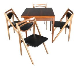 Image of Danish Modern Dining Sets