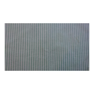 "Cowtan +Tout ""Cole Stripe"" Fabric - 3.5 Yards For Sale"