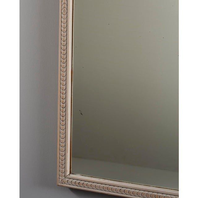19th Century Directoire Mirrors - a Pair For Sale In Detroit - Image 6 of 12