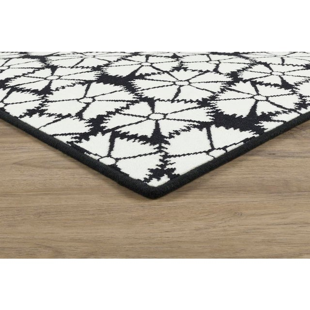 """Not Yet Made - Made To Order Stark Studio Rugs, Pranzo, 2'6"""" X 12' For Sale - Image 5 of 7"""