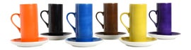 Image of Minimalism Coffee and Tea Service