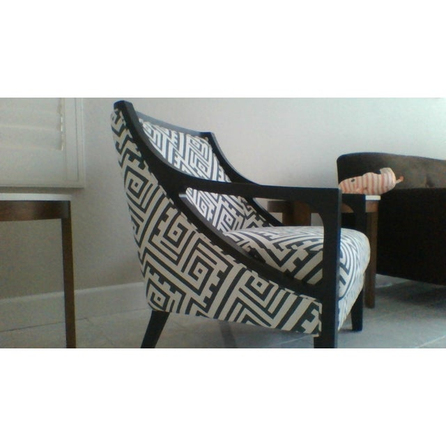 Jerome's Accent Chair - Image 3 of 3