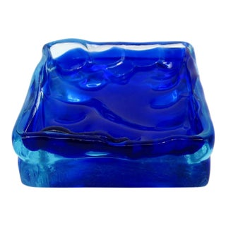 Luciano Gaspari Glass Bowl For Sale