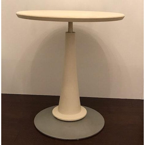 White Starck Center Table - Image 3 of 4