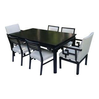 Baker Far East Collection Dining Set