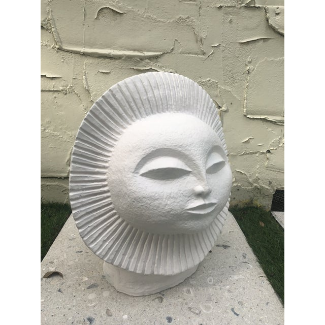 Abstract Expressionism Paul Bellardo Sun Sculpture For Sale - Image 3 of 6