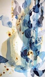 Image of Watercolor Paintings