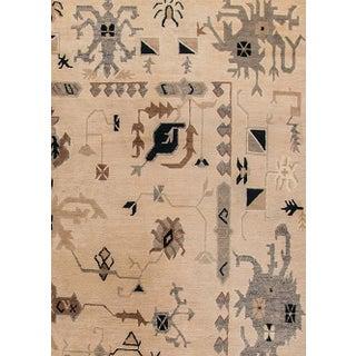 Apadana - Tibetan Rug, 12' X 16' Preview