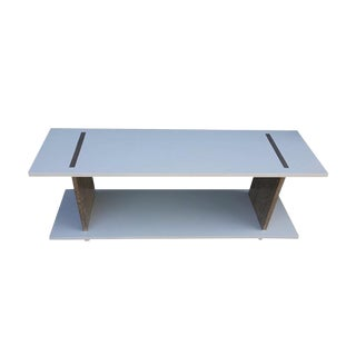 "Custom to Order ""Mode l.a. The Tables"" Collection Console For Sale"