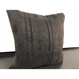 Turkish Anatolian Striped Pillow Case Preview