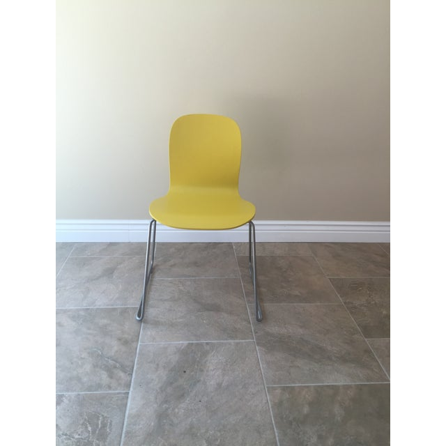 Cappellini Tate Chair - Image 4 of 6