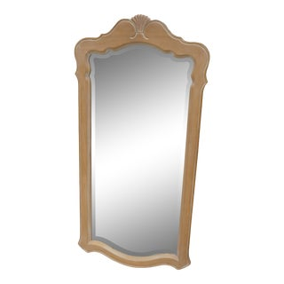 Ethan Allen French Country Mirror For Sale