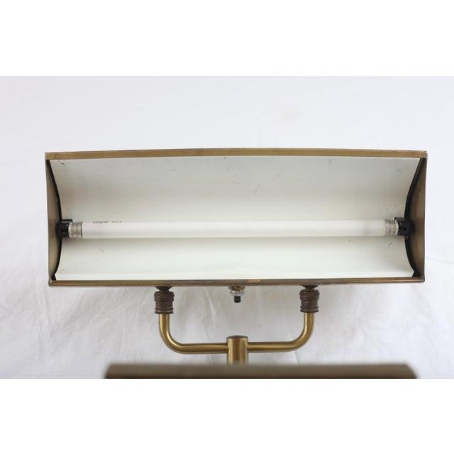Brass Pharmacy Task Lamp - Image 6 of 6