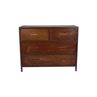 Garlyn Four Door Cabinet